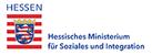 Logo - Hessisches Ministerium für Soziales und Integration