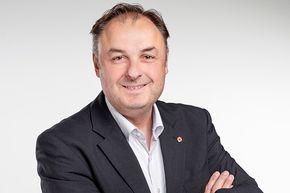 Karsten Stingl - Leitung Freiwilligendienste und Erwachsenenbildung