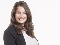 Franziska Gutermann - Stellvertretende Leitung