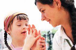 Behinderteneinrichtungen für Kinder und Jugendliche